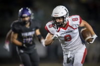 Gallery: Football Steilacoom @ North Kitsap